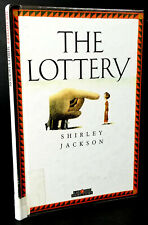The Lottery (Creative Short Stories) Shirley Jackson, Hardcover