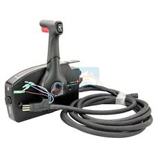 boat mercury outboard controls for sale ebay. Black Bedroom Furniture Sets. Home Design Ideas