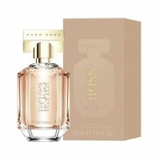 Hugo Boss The Scent For Her 50ml EDP Spray Retail Boxed Sealed