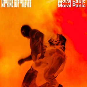 Nothing But Thieves - Moral Panic - CD Album (Released 23rd October 2020) New