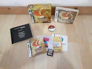 Nintendo ds Pokemon versione Oro