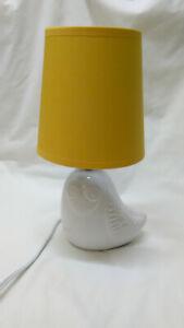 Jonathan Adler Happy Chic Owl Table Lamp