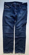 Diesel Denim WayKee Straight Leg Jeans Size 36