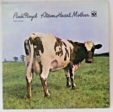 "PINK FLOYD ""ATOM HEART MOTHER "" 1975 EMI HARVEST USA IMPORT GF REISSUE EXPORT"