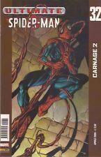 ULTIMATE SPIDER-MAN VOLUME 32 EDIZIONE PANINI