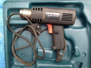 Black & Decker BD1600 1400W Heat gun