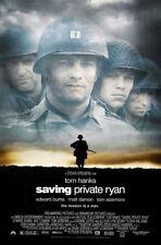 """Saving Private Ryan Movie Poster 24x36"""""""