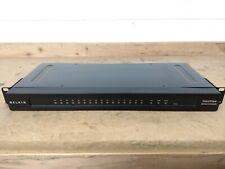 Belkin OmniView 16 Port Serial Console Model F1DP116S