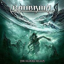 Kambrium - The Elders Realm [CD]