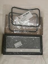 LEICA ASP300 Activated carbon filter 14047634150 and seal lid retort 14047634172