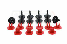 Jaguar Volvo Engine Under Cover & Bumper Undertray Clips Fitting Kit Fixings