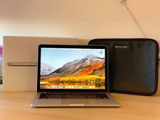 "Full Packaging: Macbook Pro 13.3"" Retina display Mid 2014"