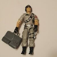 Vintage GI Joe Action Figure 1986 Mainframe with Accessories