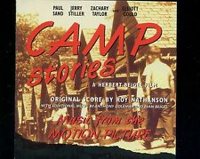 CD CAMP STORIES soundtrack EX