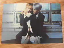 TROUBLE MAKER - CHEMISTRY [ORIGINAL POSTER] BEAST 4MINUTE HYUNA K-POP