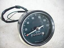 s l225 nippon seiki motorcycle speedometer ebay nippon seiki tachometer wiring diagram at panicattacktreatment.co