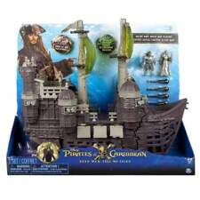 Disney Pirate TV, Movie & Video Game Action Figures