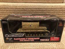 Ultimate Soldier/Motorworks 1:32 German Flakpanzer IV Mobelwagen, No. 99316