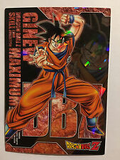 Dragon Ball Z Skill Card Collection M23