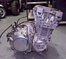1993 Yamaha XJ900 XJ 900 (Pre Diversion) Complete Running Engine