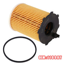 Oil Filter for Ford 1.4 1.5 & 1.6 TDCI and  Diesel Citroen Peugeot 1.4 &1.6 HDI