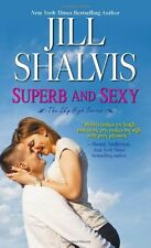 Superb and Sexy (Sky High) by Jill Shalvis