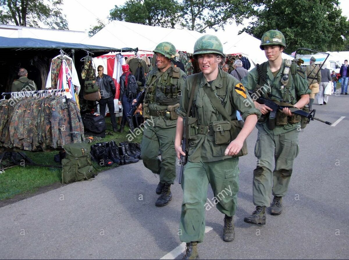 Surplus Patrol