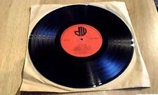 "PIERRE ARVAY THE BIG TOP DE WOLFE LIBRARY 10"" LP  1970 JON PERTWEE DOCTOR WHO"