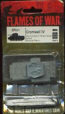 oop Cromwell Iv/Centaur Cs Uk 15mm Wwii British Polish Czech Israeli Greek Arab
