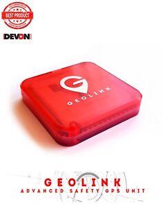 gps module GeoLink Per elicottero elettrico telecomandato rc flybarless Spirit