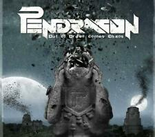 Pendragon - Out Of Order Comes Chaos 2CD NEU OVP