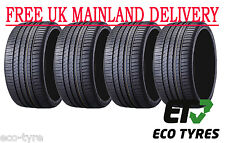 4X Tyres 245 45 R18 100W XL House Brand Budget ( Deal Of 4 Tyres)