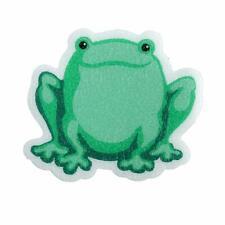 Bathtub Shower Stickers - Safety Decals Treads Non Slip Applique Anti-Skid -Frog