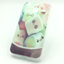 Custodia per Cellulare Samsung Galaxy J1 Mini Marshmallow Case Cover Motivo Slim