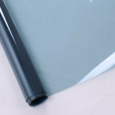 65%VLT Window fILM Solar Tint Car House Office Glass Sticker 100%UV Proof 5m