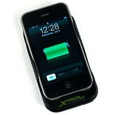 New Xpal Rechargeable Battery Case for iPhone 3G/3GS Protective Xmas