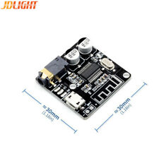 Audio Receiver board Bluetooth 5.0 lossless decoder board Stereo Music Module