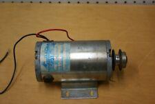 MET 3B-2413132C 24V DC Permanent Magnet Motor