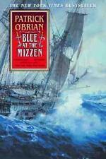 Aubrey/Maturin Novels: Blue at the Mizzen by Patrick O'Brian (2000, Paperback, R