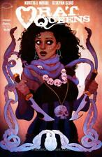 Rat Queens #9 VF/NM; Image | save on shipping - details inside