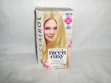 Clairol Nice 'n Easy Permanent Hair Color 10 Extra Light Blonde