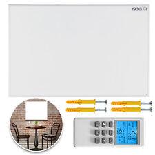 Far Infrared Heater Panel 1100W Superslim Far Infrared Heating Panel