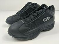 Reebok Mens Workhorse ll Turf Rat Mid Black Football Cleats Various Sizes