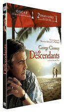 DVD *** THE DESCENDANTS *** avec George Clooney ( neuf sous blister )
