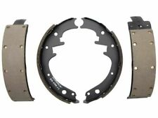 For 1962-1970 Ford Fairlane Brake Shoe Set Front Raybestos 28683SN 1963 1964