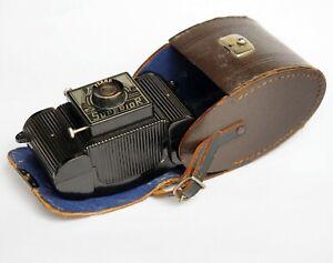 Fex  Superior  4x6,5  Rollfilm  127  1946  Fex Indo, Paris   Pat. 58375