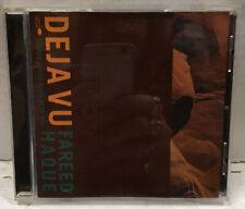 Fareed Haque Deja Vu CD