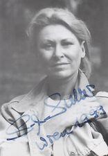 Autogramm - Sonja Sutter