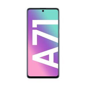 """TIM Samsung Galaxy A71 17 cm (6.7"""") 6 GB 128 GB Doppia SIM 4G USB tipo-C Blu And"""