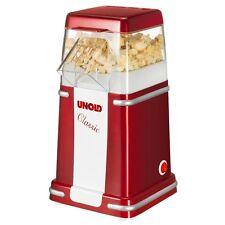 Popcornmaschine Popcornmaker Popcorn Mais Lecker Genuss Knabberei Party Gerät
